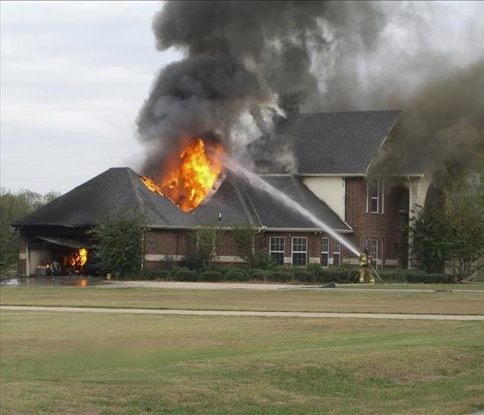 Fire Damage Choosing a Fire Damage Restoration Company in Clanton