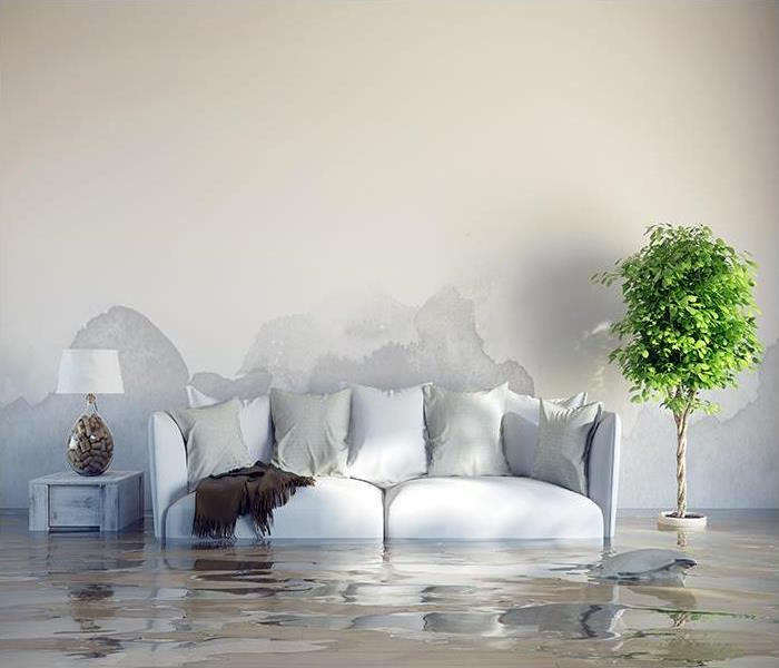 Water Damage Water Removal Services Available In Highland Park