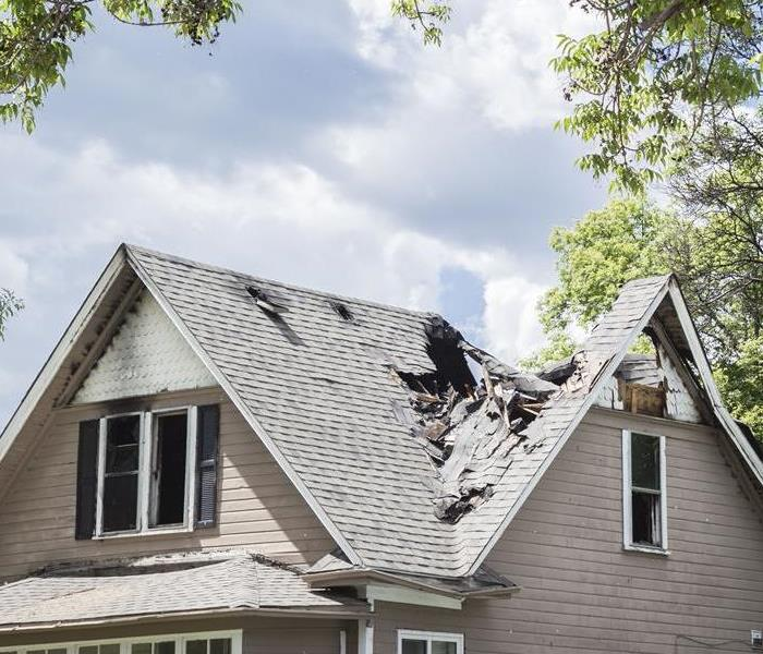 Fire Damage Restore Your Highland Park Property After the Fire is Put Out