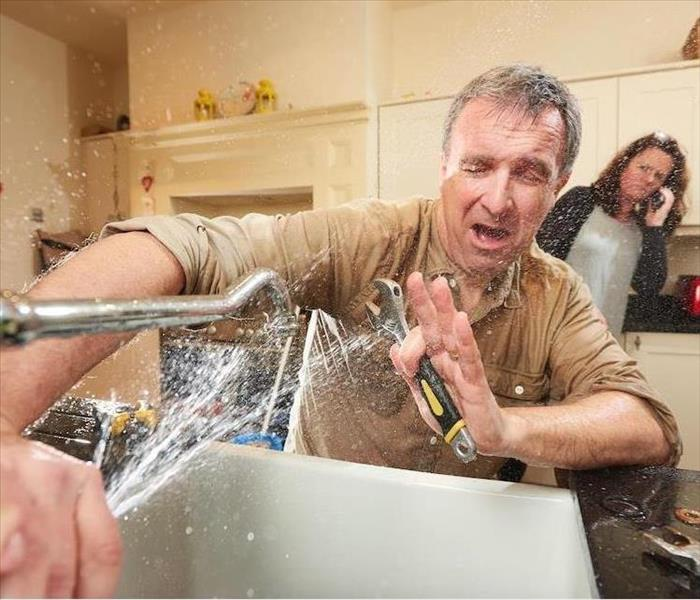 Water Damage Water Removal Can Save Your Montgomery Home from Extensive Damage